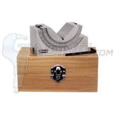 52-585-090-0 Fowler Adjustable V-Block