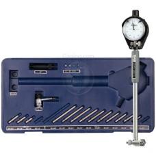52-646-220-0 Fowler Metric Extender Dial Bore Gage Set 35-160mm