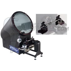 53-900-100-0 Fowler Optical Comparator with Accessory Package