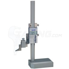 """54-175-006-0 Fowler Z-Height-E Jr. Height Gage 6""""/150mm"""