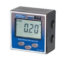 54-422-450-1 Fowler Mini Mag Protractor