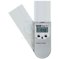 "54-440-740-1 Fowler Digi-Pro Electronic Protractor 4"""