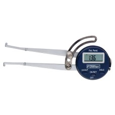 "54-554-730-0 Fowler Xtra-Value Internal Electronic Caliper Gage .5-6""/150mm"
