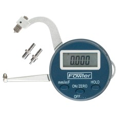 "54-554-830-0 Fowler Xtra-Value Digital Thickness Gage 0-1""/25mm"