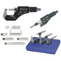 Micrometers (All Types)