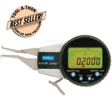 "54-554-611-0 Fowler Internal Electronic Caliper Gage 0.200 - 0.590"" / 5-15mm"
