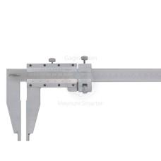 "52-085-012-0 Fowler Master Vernier Caliper 12""/300mm"
