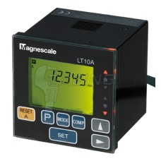 LT10A105 Magnescale 1 Channel Gauging Display for  DT12N/P Gauges Only