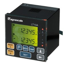 LT10A205 Magnescale 2 Channel Gauging Display for  DT12N/P Gauges Only