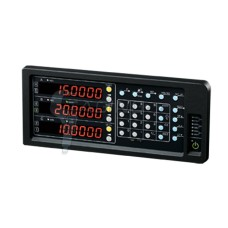 LY71 Magnescale 1 or 2 Channel Multi-Function Gauging Display