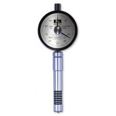 2000 Rex Gauge Max-Hand Durometer
