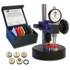 OHK-1600 Rex Gauge Complete Analog O-Ring Hardness Kit