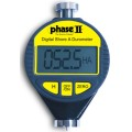 Phase II Digital Durometers
