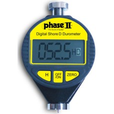 PHT-980 Phase II+ Shore D Digital Durometer Tester
