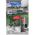 Fowler Tool-A-Thon 21.1 TAT