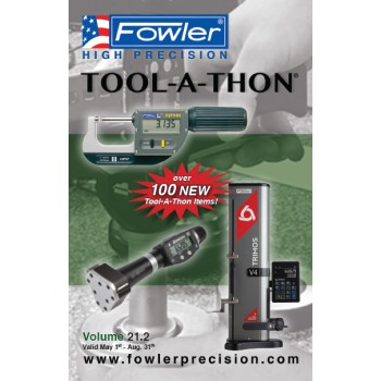 Fowler Tool-A-Thon 21.2 TAT