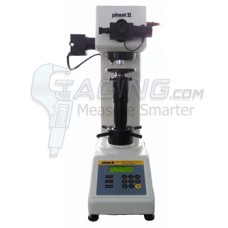 900-398A Phase II Macro Vickers Tester with Built In Printer