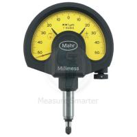 "4334900 Millimess Mahr Dial Comparator +/- .002"" Range, .00005"" Graduation, 1003 Z"