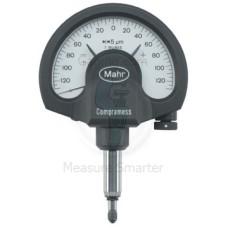 "4333900 Millimess Mahr Dial Comparator +/- .005"" Range, .0001"" Graduation, 1004 Z"