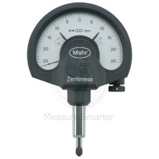 "4332900 Millimess Mahr Dial Comparator +/- .010"" Range, .0005"" Graduation, 1010 Z"