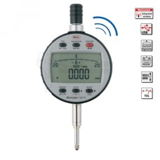 "4337165 MarCator 1087 R Mahr Wireless Digital Indicator, 0-1/2"" / 0-12.5mm range"