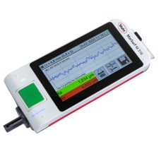 6910260 MarSurf M310 Mahr Portable Surface Roughness Tester with 2 Micron Stylus