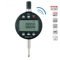 "4337625 MarCator 1086 Ri Mahr Wireless Digital Indicator, 0-1"" / 0-25mm range"