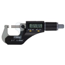 "54-870-001-0 Fowler Xtra-Value II Electronic Micrometer 0-1""/0-25mm"