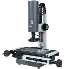 2121590 Mahr MarVision Measuring Microscope MM 320 with image processing