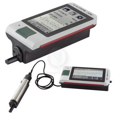 6910232 MarSurf PS10 Mahr-Federal Portable Roughness Tester / 5um