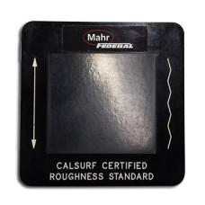2223604, PMD-90101 Mahr Pocket Surf Certified Calibration Specimen