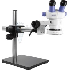 ELZ-P1 Scienscope Stereo Zoom, Boom Microscope System