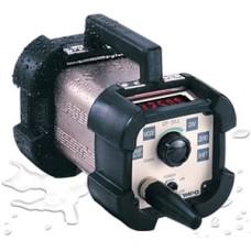 DT- 311J Shimpo Instruments Heavy Duty NEMA 4X Stroboscope Water Resistant (IP65)