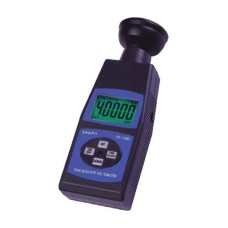 ST-1000 Shimpo Instruments LED Stroboscope and Tachometer