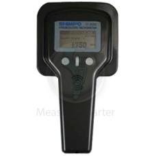 ST-5000 Shimpo Instruments LED Stroboscope and Laser Tachometer