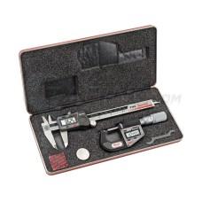S766AZ Basic Electronic Inch Tool Set 12206 (no output)