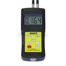 UTG-1500 Phase II+ Ultrasonic Thickness Gauge