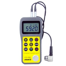 UTG-2900 Phase II+ Ultrasonic Thickness Gauge