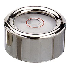 "173-20-120 WYLER 73 Level Circular Spirit Level .787"" (20mm) 20-30 minute of arc sensitivity"