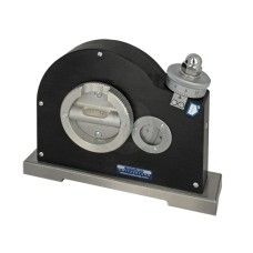 "53-635-500 WYLER Clinometer 80 6"" (150mm) .003""/10"", 1 minute, (.3mm/m) sensitivity"