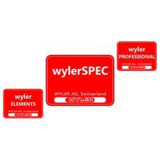 WylerSPEC - WylerSOFT Software - geometry measurement