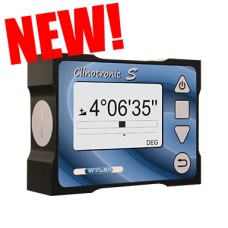 WYLER  015-S-XG45 Clinotronic S
