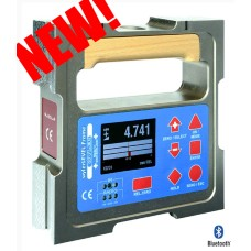 001-160-2211-52AA wylerLEVEL FRAME with 150mm, .2 Arc Second Sensitivity - 4 Precision Measuring Bases