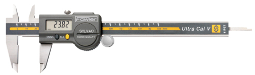 "Gage Blog ""What does the IP rating on my Caliper mean?"""